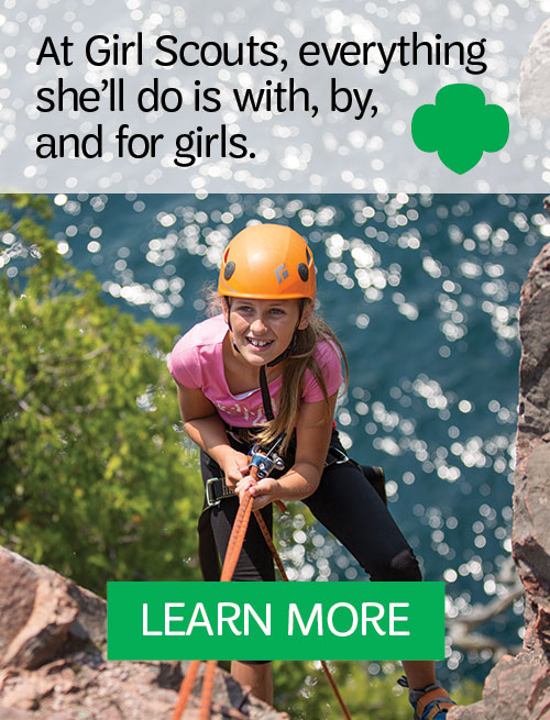 girl scouts peaks to piedmont
